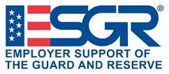 ESGR Empoyer Support of the Guard and Reserve